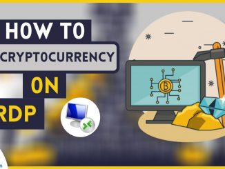How To Mine Cryptocurrency on PC Using RDP | No CPU Required [20$ DAILY]