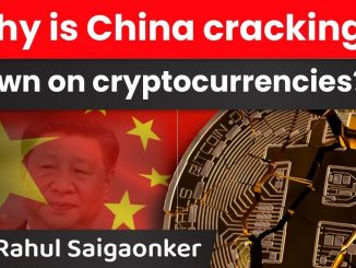 China Cryptocurrency Ban - Environmental and economic impact of cryptocurrency mining explained