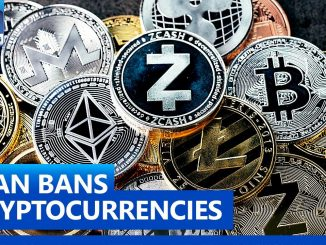 Global Business Update: Iran Bans Cryptocurrency Mining